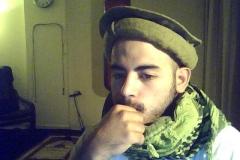 Afghan Pakol